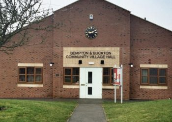 Bempton and Buckton Community Village Hall is seeking nominations for committee members and officers.